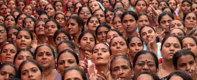 SOCIO-ECONOMIC STATUS OF WOMEN IN AHMEDNAGAR  DISTRICT OF MAHARASHTRA: A GEOGRAPHICAL STUDY
