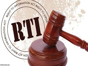RIGHT TO INFORMATION:  THE TOOL FOR  ADMINISTRATIVE REFORM