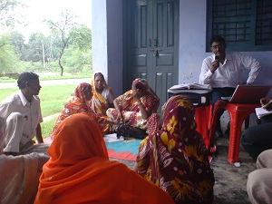 IMPACT OF SELF-HELP GROUPS ON WOMEN IN  ANDHRA PRADESH: A CASE STUDY  IN CHITTOOR DISTRICT