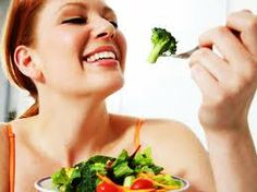 DIET AFFECTS WOMEN'S HEALTH AND BEAUTY