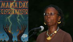 ASSERTION OF FEMALE IDENTITY IN GLORIA  NAYLOR'S MAMA DAY