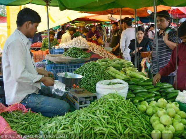 NATIONAL AGRICULTURE MARKET: A NEW  REFORM IN AGRICULTURAL MARKETING