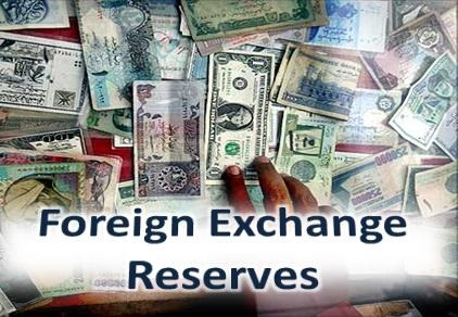 INDIA'S FOREIGN EXCHANGE RESERVES: AN OVERVIEW