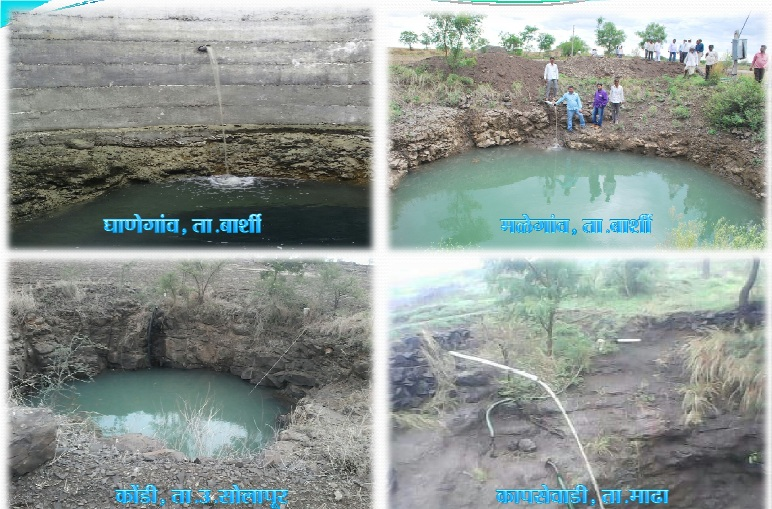 IMPACT OF WATER RESOURCES ON ECONOMIC  DEVELOPMENT IN SOLAPUR DISTRICT