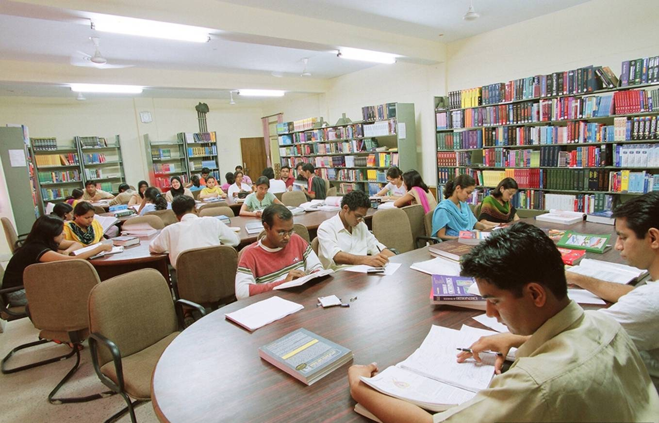 A STUDY OF BEST PRACTICES IN ACCREDITED COLLEGE LIBRARIES  OF AURANGABAD