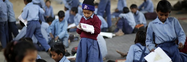 A STUDY ON IMPORTANCE OF EDUCATION FOR NATION BUILDING: INDIAN CONTEXT