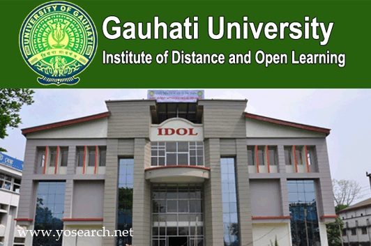 DROP OUT OF DISTANCE LEARNERS: A STUDY IN THE IDOL GAUHATI UNIVERSITY