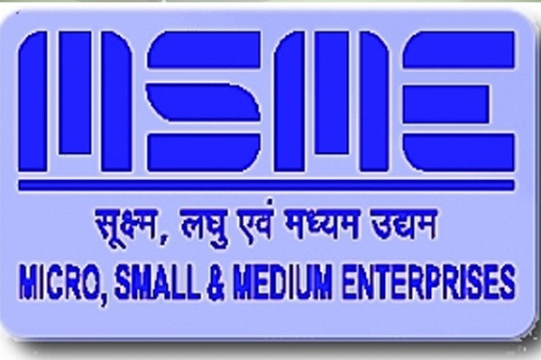 GROWTH AND PERFORMANCE OF MICRO, SMALL AND MEDIUM ENTERPRISES (MSMEs) IN INDIA