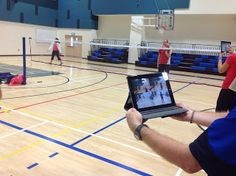 USE OF ICT IN PHYSICAL EDUCATION & SPORTS