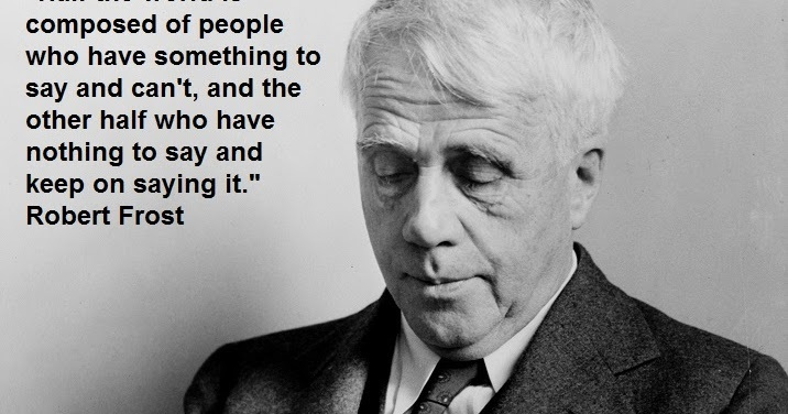 POWER OF IMAGINATION IN THE POETRY OF  ROBERT FROST.