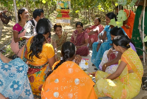 EMPOWERMENT OF WOMEN THROUGH SELF  HELP GROUP: A STUDY OF KOLHAPUR DISTRICT