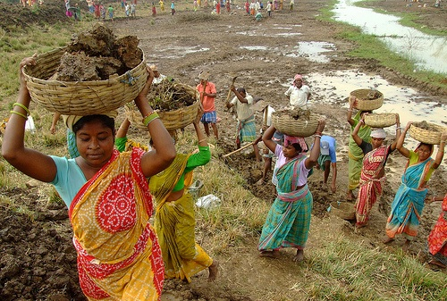MGNREGA EFFECT AND IMPACT ON WOMEN  EMPOWERMENT IN INDIA: A STUDY