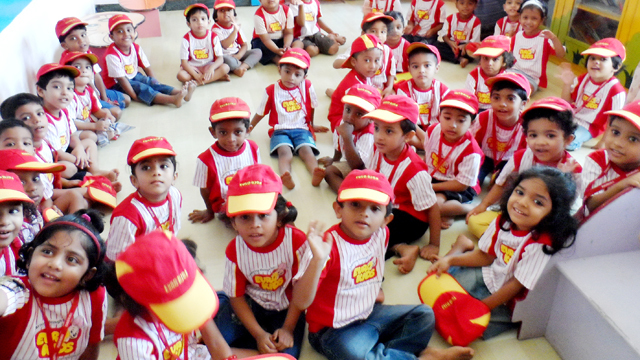 ELEMENTARY EDUCATION IN INDIA: QUALITY AND QUANTITY