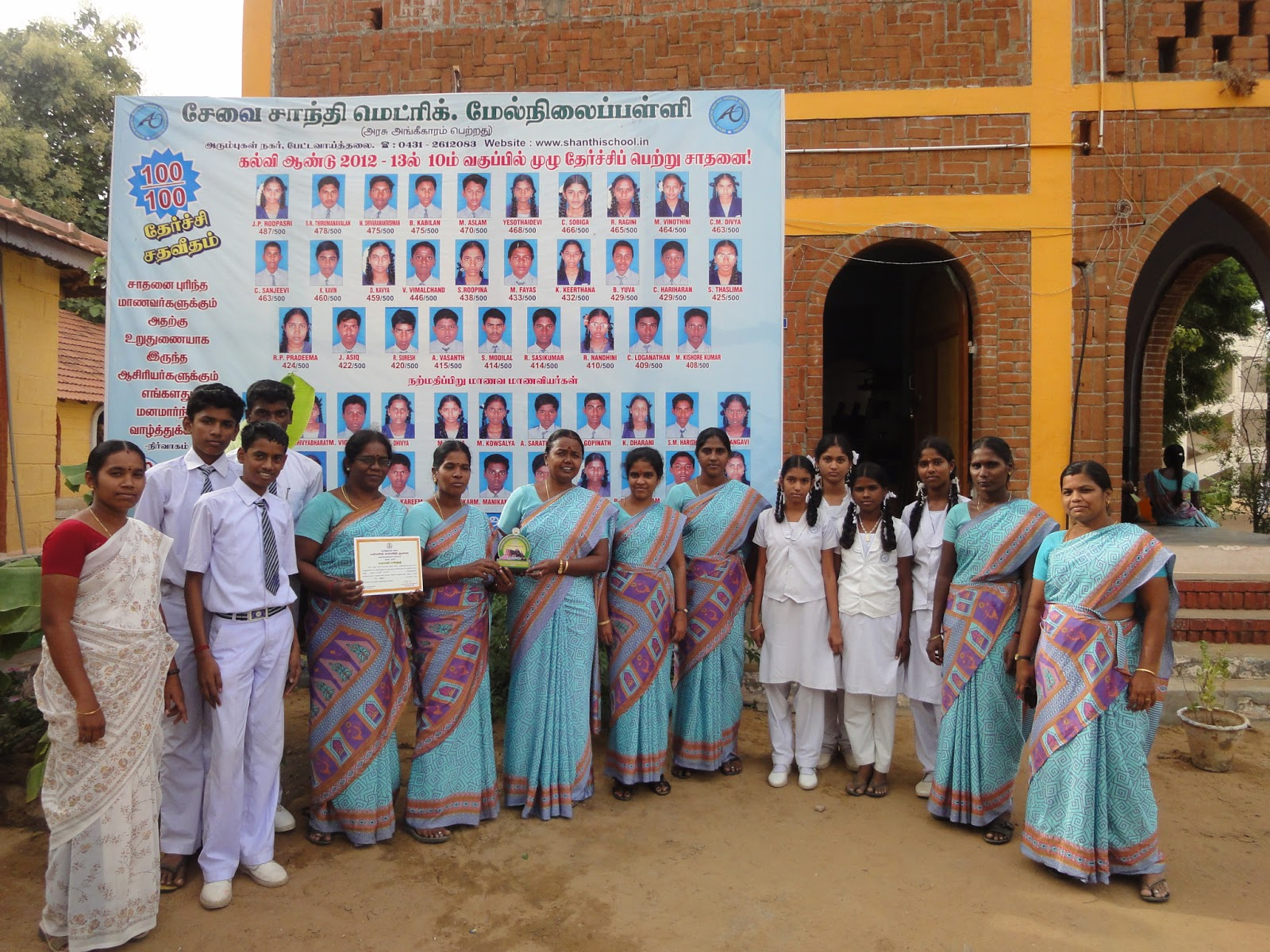 WORK ETHICS OF HIGHER SECONDARY  TEACHERS IN CUDDALORE DISTRICT