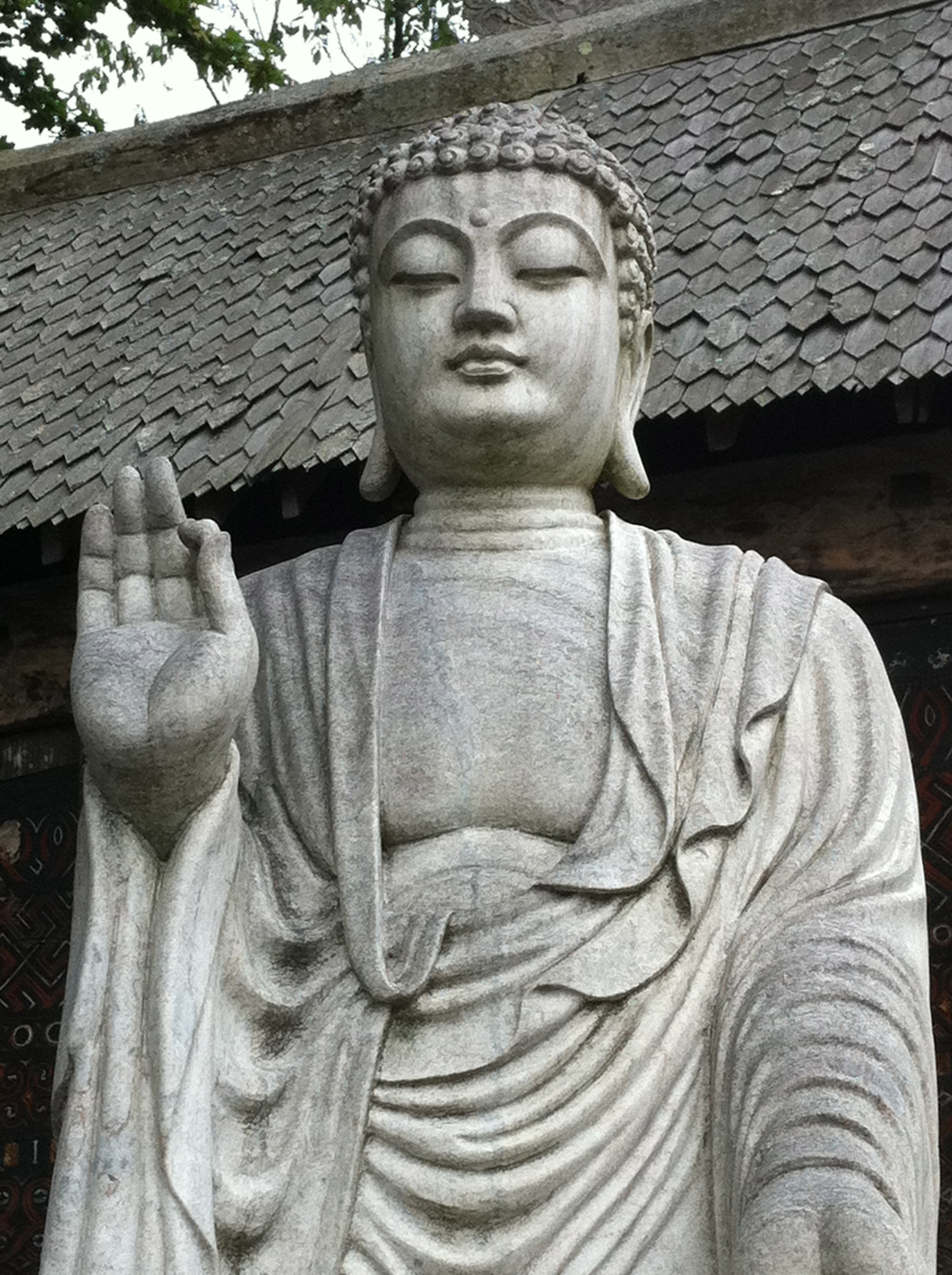 KARMA IN BUDDHISM: AN ETHICAL BASE OF  ENGAGED BUDDHISM