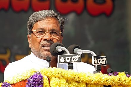 SOCIAL AND EQUALITY PRINCIPLES IN POLITICAL CAREER OF SIDDARAMAIAH