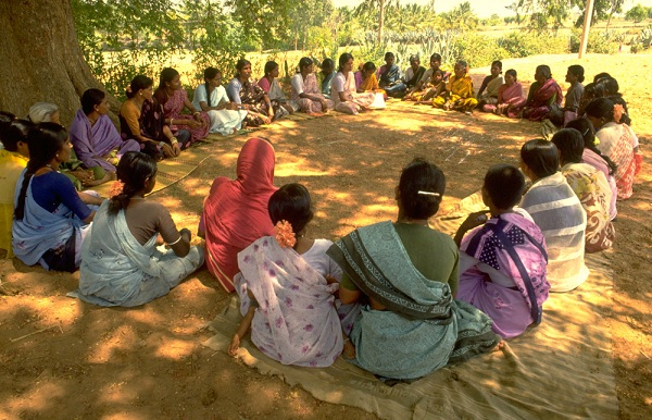 STUDY OF WOMEN LEADERSHIP IN PANCHAYATI RAJ SYSTEM  IN JABALPUR MADHYA PRADESH