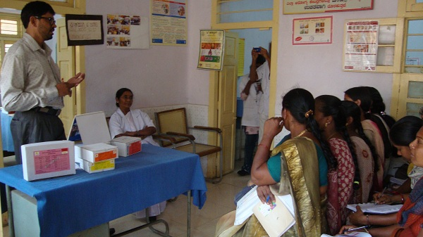 AN ANALYSIS OF PRIMARY HEALTH CENTRE  IN THOOTHUKUDI DISTRICT