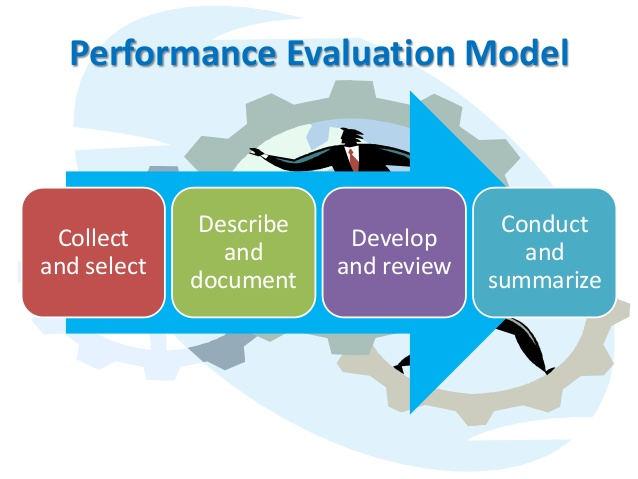 DIFFERENT MODELS OF  PERFORMANCE EVALUATION - A  DESCRIPTIVE STUDY
