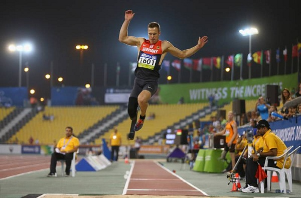 RELATIONSHIP OF SELECTED ANTHROPOMETRIC  AND BIOMECHANICAL VARIABLES TO PERFORMANCE IN LONG JUMP