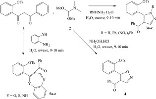 SYNTHESIS AND BIOLOGICAL EVALUATION  OF BENZOFUSED THIAZINE   DERIVATIVES