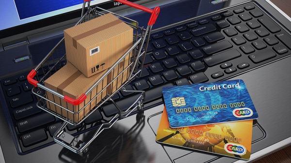 """IMPACT OF E-COMMERCE ON CONSUMER BEHAVIOR IN INDIA"""