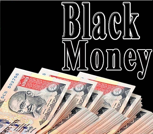 CAUSES AND REMEDIES OF BLACK MONEY – A STUDY