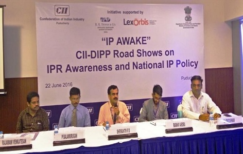 CORPORATE AWARENESS ABOUT IPR: A STUDY WITH REFERENCE TO  MAHARASHTRA STATE