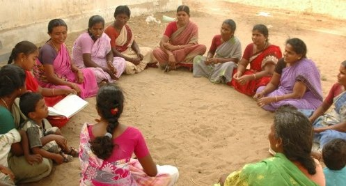 A STUDY OF IMPACT ON ECONOMIC EMPOWERMENT OF WOMEN  THROUGH SELF HELP GROUPS WITH SPECIAL REFERENCE ON AMRAVATI  DISTRICT