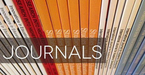 A BIBLIOMETRIC ANALYSIS OF INFORMATION STUDIES  JOURNAL (2010-2014)
