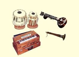 RAGA: THE MELODIC SEED OF INDIAN MUSIC