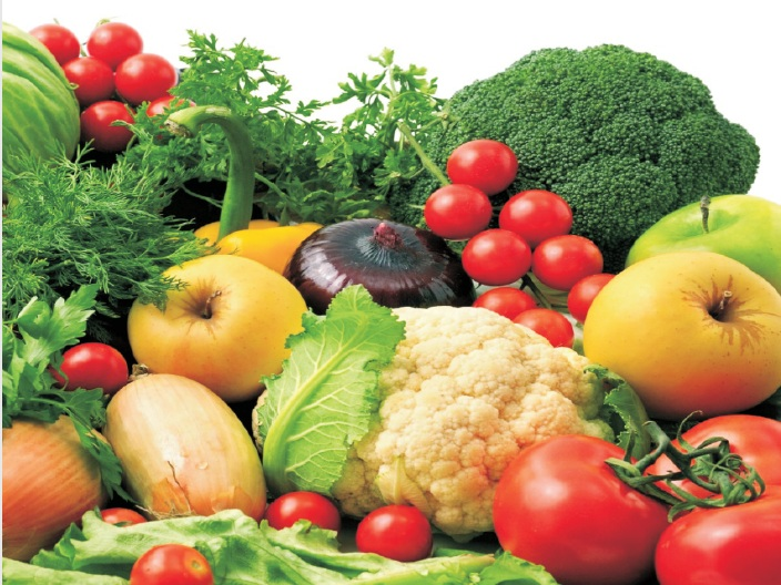 VEGETARIANISM HEALTH, ENVIRONMENT AND SATISFACTION THROUGH THE NATURAL HUMAN DIET