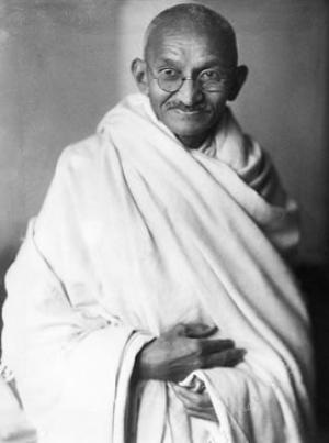 MODERN NIHILISM AND GANDHI
