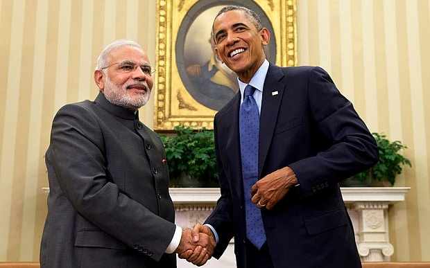 DEMOCRACY AND DEVELOPMENT: INDO – AMERICAN RELATIONSHIP
