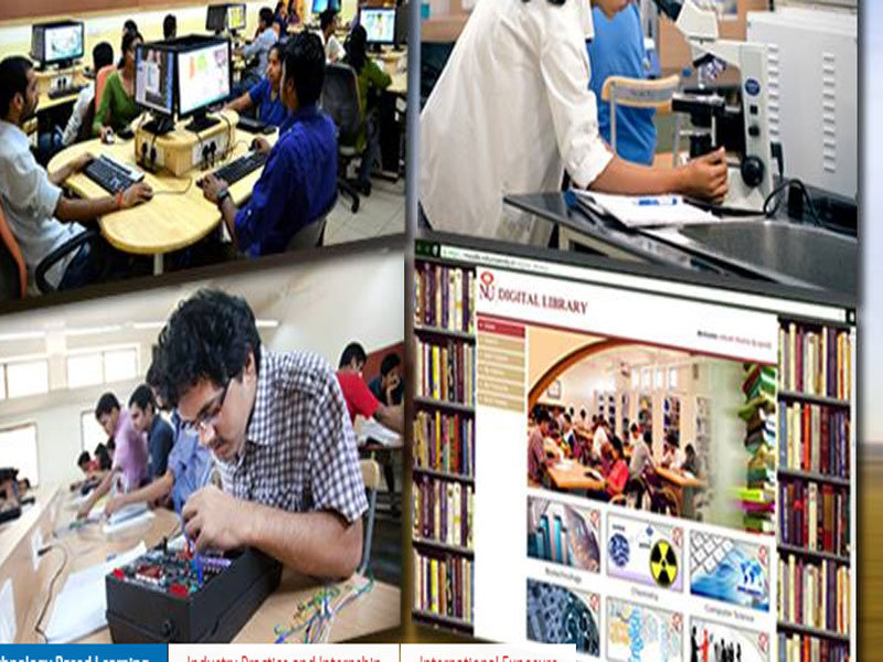 USE, PURPOSE AND , IMPACT OF ELECTRONIC RESOURCES  IN LIBRARIES OF AGRICULTURAL UNIVERSITIES AND INSTITUTES  OF RAJASTHAN