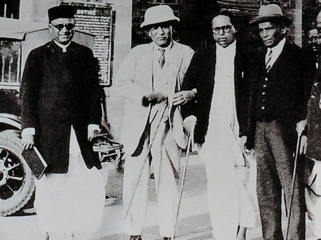 THE POONA PACT (1932): A CRITICAL RE-APPRAISAL