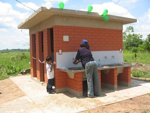 THE ROLE OF SANITATION FACILITIES  IN TRANSFORMING URBAN INDIA: CASE STUDY  OF MEERUT CITY