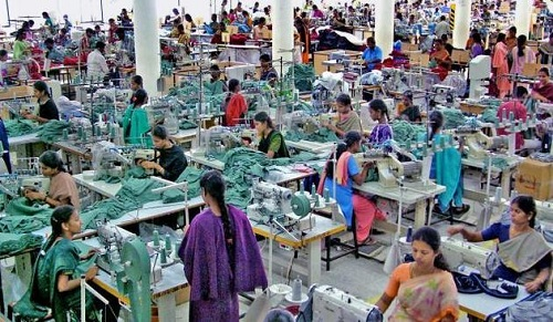 IMPACT OF REFORMS IN PUBLIC UNDERTAKINGS OF TEXTILE SECTOR : IN SPECIAL REFERENCE OF NTC (WBABO) LTD.