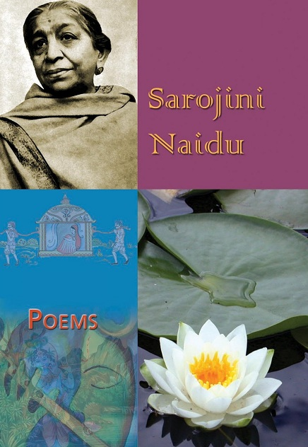 SAROJINI NAIDU AS A POET OF NATURE
