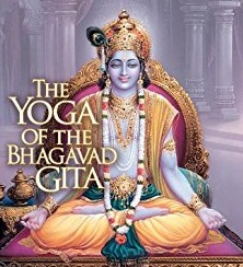 PHILOSOPHY OF YOGA IN BAGVADGITA