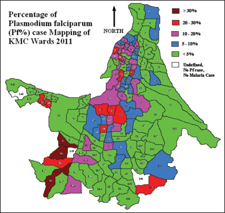 URBAN GREEN SPACES: A CHANGE DETECTION ANALYSIS  OF THE KOLKATA MUNICIPAL REGION