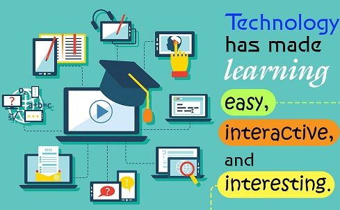 A REVIEW ON IMPLICATION OF TECHNOLOGY AND ITS  IMPACT ON EDUCATION