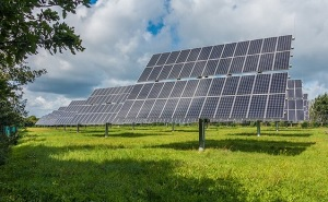 SOLAR ENERGY SYSTEMS – IMPACT ON ENVIRONMENT