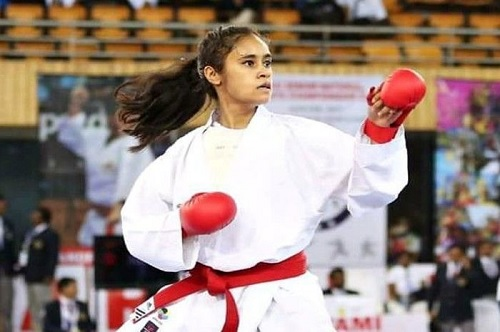 A STUDY OF IMPORTANCE OF SELF-DEFENCE SKILLS FOR SAFETY AND EMPOWERMENT OF WOMEN