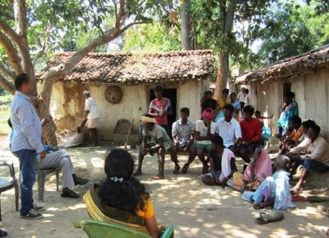 A STUDY ON SOCIO-ECONOMIC AND HEALTH CONDITIONS OF THE TRIBAL PEOPLES OF THE NILGIRI DISTRICT-TAMIL NADU