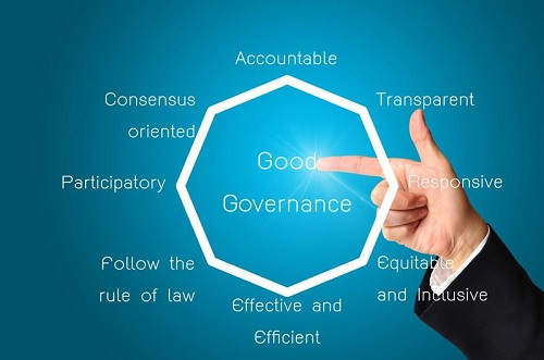GOOD GOVERNANCE IN INDIAN CONTEXT