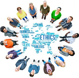 ETHICS AND VALUES IN PROFESSION AND EDUCATION: THE NEED FOR STUDENT  AWARENESS OF WORKPLACE VALUE SYSTEMS